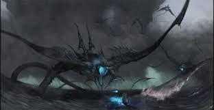 Truly Mythological Creatures